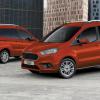 2022 Ford Tourneo Courier Fiyatları ve Özellikleri