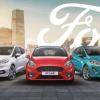 2022 Model Ford Fiesta Fiyatları ve Özellikleri