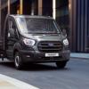 2022 Model Ford Transit Kamyonet Fiyatları ve Özellikleri