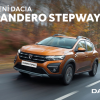 2022 Model Sandero Stepway Fiyatları ve Teknik Analizi