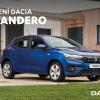 2022 Yeni Dacia Sandero Sıfır Araç Fiyatları
