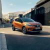 2022 Yeni Renault Captur Güncel Fiyatları