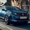 7 Kişilik Yenilikçi SUV: 2022 Peugeot 5008 Fiyatları ve Özellikleri