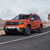 Dacia Duster 2022 Fiyatları ve Donanım Özellikleri