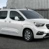 Ödüllü 2022 Opel Combo Life Otomobil Ruhsatıyla Satışta