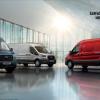 Yeni 2022 Model Ford Transit Van Fiyat Listesi ve Özellikleri