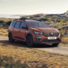 2022 Dacia Jogger Fiyatları ve Teknik Özellikleri