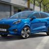 2022 Ford Puma Fiyatları ve Donanım Özellikleri