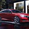 2022 Honda Accord Fiyatları ve Üst Düzey Teknolojisi