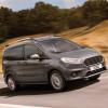 2022 Model Ford Journey Courier Binek Otomobil Fiyatları