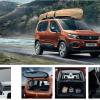 2022 Model Peugeot Rifter Fiyatları ve Performans Özellikleri