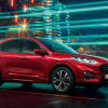2022 Yeni Ford Kuga Fiyatları ve Tasarımı