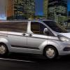 Yeni 2022 Ford Transit Custom ve Tourneo Custom Fiyatları